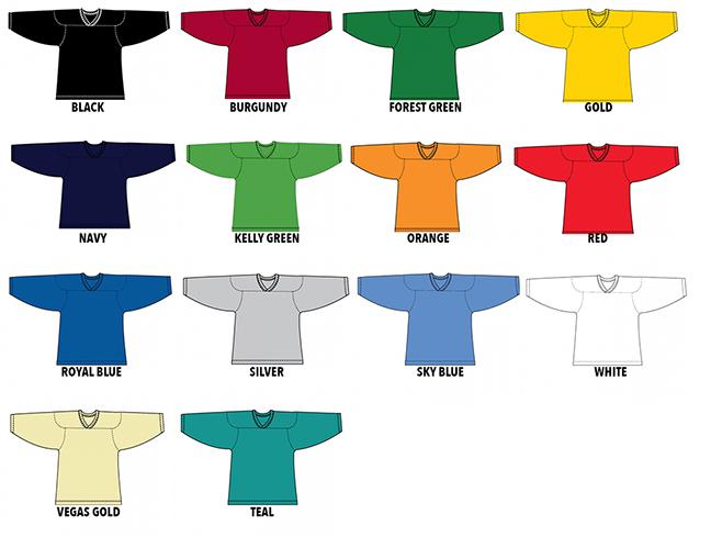 best cheap 0f820 40e22 KAMAZU FLEXX ICE Classic Hockey Jerseys - Hockey Jerseys Direct